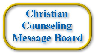 Christian Counseling Message Board